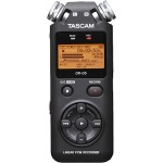 Tascam DR05 Handheld Portable Digital Recorder