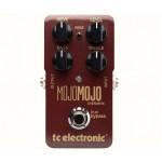 TC Electronic MoJo Overdrive Guitar Pedal