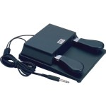 StudioLogic VFP210 PIANO-Style Double Sustain Pedal (VFP210STUDIOLOGIC)