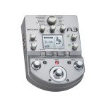 Zoom A3 Acoustic Preamp & Multi Effects Processor