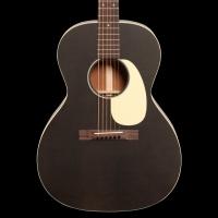 Martin 00L17 17-Series Acoustic Guitar Black Smoke w/ Case