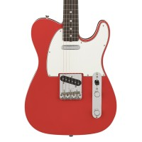 Fender American Original 60's Telecaster Electric Guitar in Fiesta Red