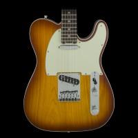 Fender American Elite Telecaster Tobacco Sunburst w/ Case