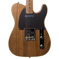 Fender FSR Limited Edition Roasted Ash Telecaster w/ Case