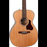 Seagull Coastline Momentum Series OM Body Acoustic Electric Guitar