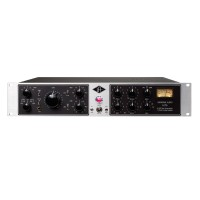 Universal Audio 6176 Vintage-Channel Strip Microphone Preamp / Compressor