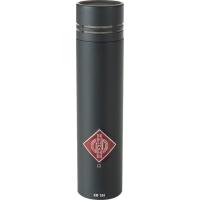Neumann Km 184 Small Diaphragm Condenser Microphone - Matte Black