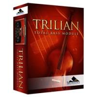 Spectrasonics Trilian Bass Instrument