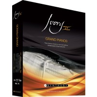Synthogy Ivory 2 Grand Pianos Software