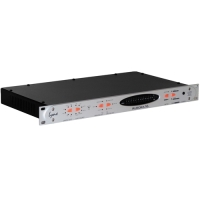 Lynx Studio Technology Aurora 16 Converter with Integrated Lt-Hd