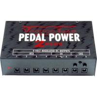 Voodoo Labs Pedal Power 2 Plus Multiunit Universal Power Supply