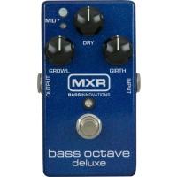 MXR M288 Mxr Bass Octave Deluxe