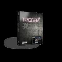 Steven Slate Drums Trigger EX Advanced Drum Replacer