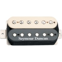 Seymour Duncan Pearly Gates Bridge Position
