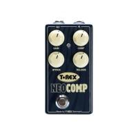 T Rex Neocomp Compressor Effects Pedal