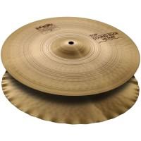 Paiste 2002 14 Sound Edge Hi-Hat Cymbals