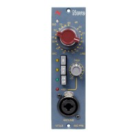 AMS Neve 1073LB 500-Series Lunch Box Mic Pre
