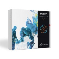 iZotope Music Production Suite 2 (Upgrade From Music Production Suite 1)