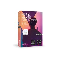 Magix Music Maker Premium 2019