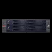 DBX 1231 Dual 31-Band EQ