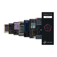 iZotope Every iZotope Plug-In Bundle