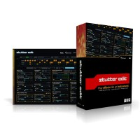 iZotope Stutter Edit and BreakTweaker Expanded Plug-In Bundle