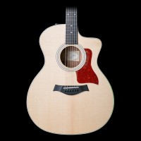 Taylor 214ce Koa Deluxe Grand Auditorium w/ Expression System