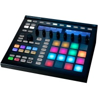 Native Instruments MASCHINE MK2 in Black
