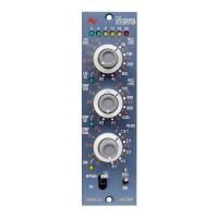 AMS Neve 2264ALB 500-Series Mono Limiter/Compressor Module