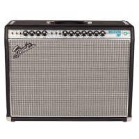 Fender 68 Custom Twin Reverb Vintage Modified 2x12 Combo