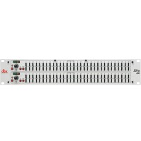 DBX 231S Dual 31-Band EQ