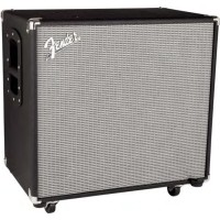 Fender Rumble 1x15 v3 300-Watt 8-Ohm Cabinet