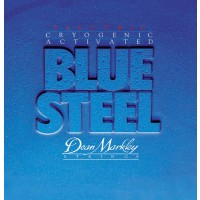 Dean Markley 2562 Medium Blue Steel Electric Guitar Strings