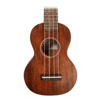 Gretsch G9100L Long Neck Soprano Ukelele