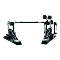Drum Workshop 3002 Double Chain Double Bass Drum Pedal