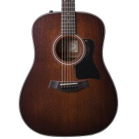 Taylor 320e SEB Limited Edition Dreadnought Acoustic/Electric Guitar w/ Case