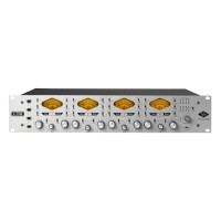 Universal Audio 4710D 4-Channel Mic Preamp