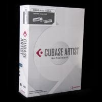 Steinberg Cubase Artist 7 Update