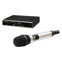 Sennheiser SpeechLine Wireless SL Handheld Set Wireless Mic W/Rackmount Kit