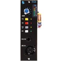 API 512c Discrete Microphone / Line Preamplifier