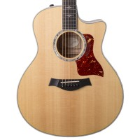 Taylor 616ce Grand Symphony Acoustic-Electric Guitar w/ Case