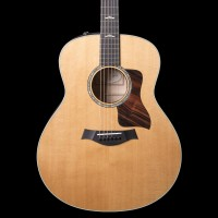 Taylor 618E Grand Orchestra Acoustic Electric Guitar with Case