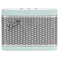 Fender Newport Bluetooth Speaker in Blue