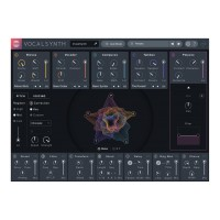 Izotope VocalSynth 2 (Upgrade From Version 1)