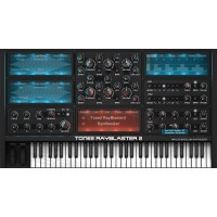 TONE2 Rayblaster 2 Virtual Instrument