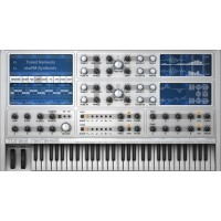 TONE2 Nemesis Virtual Instrument