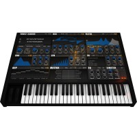 TONE2 Icarus Virtual Instrument