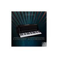 Best Service Accordions 2 - Single Concert Accordion Virtual Instrument
