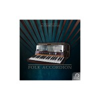 Best Service Accordions 2 - Single Folk Accordion Virtual Instrument