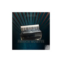 Best Service Accordions 2 - Single French Musette Virtual Instrument
